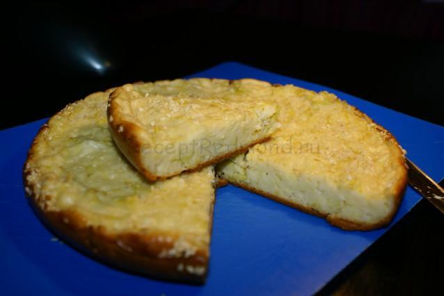 Пирог с капустой в мультиварке редмонд рецепты