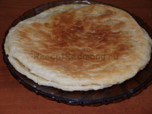 Египетские пирожки Хававши